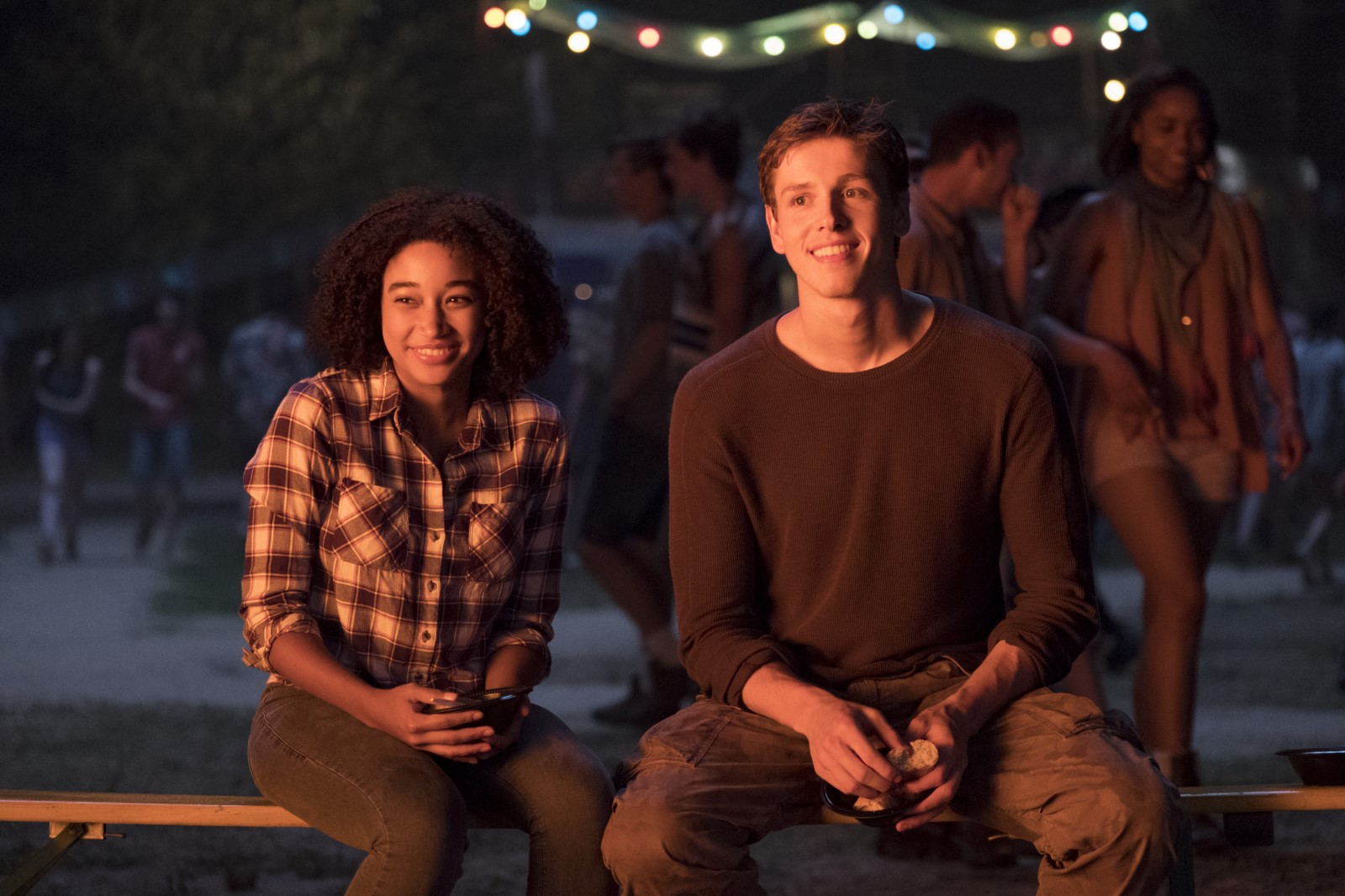 Darkest Minds : Un teen movie pas révolutionnaire