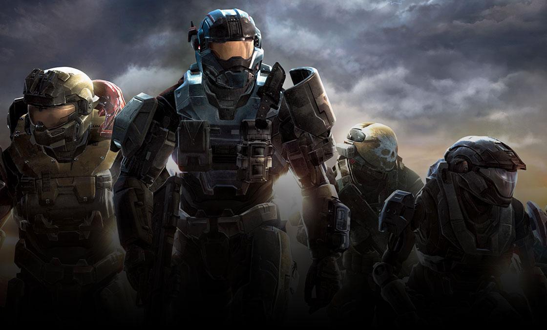 La série Halo enfin commandée par Showtime, tournage en 2019