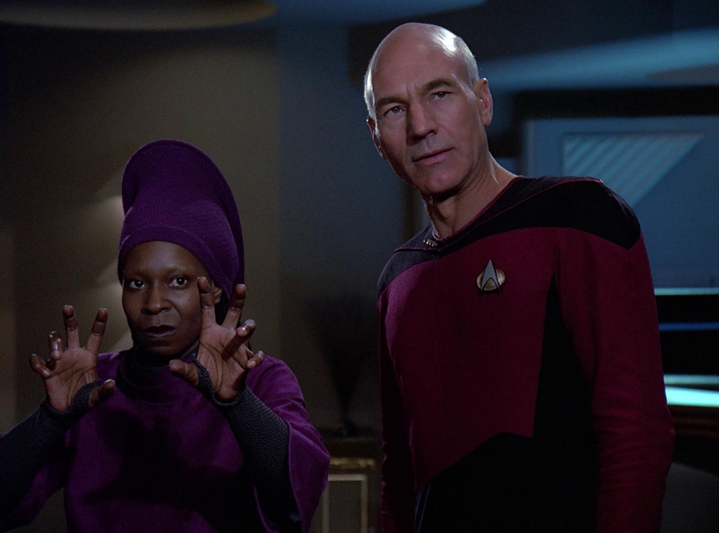 La phase 2 pour Jean-Luc Picard annoncée — Star Trek