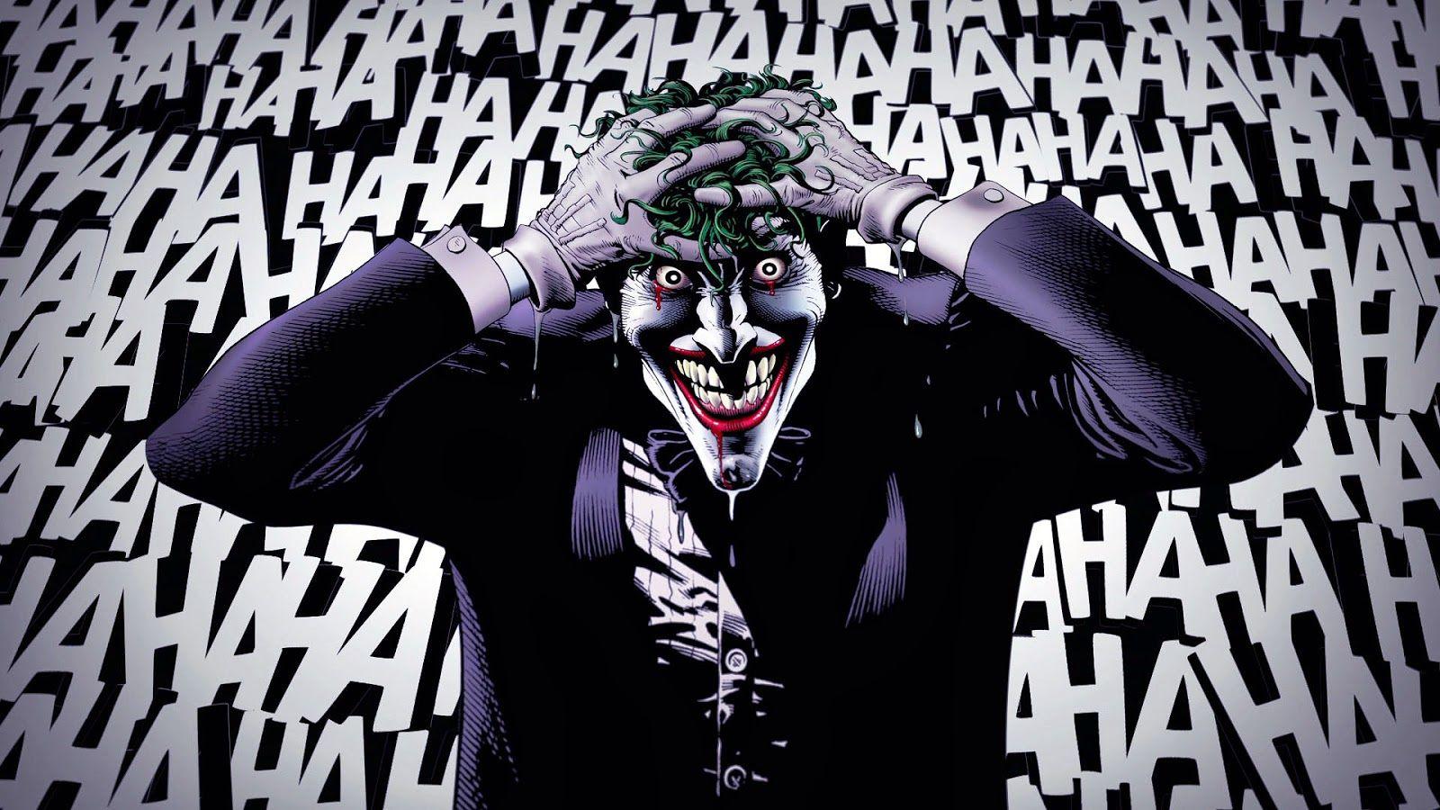 Voici les premières photos de Joaquin Phoenix dans la peau du Joker !