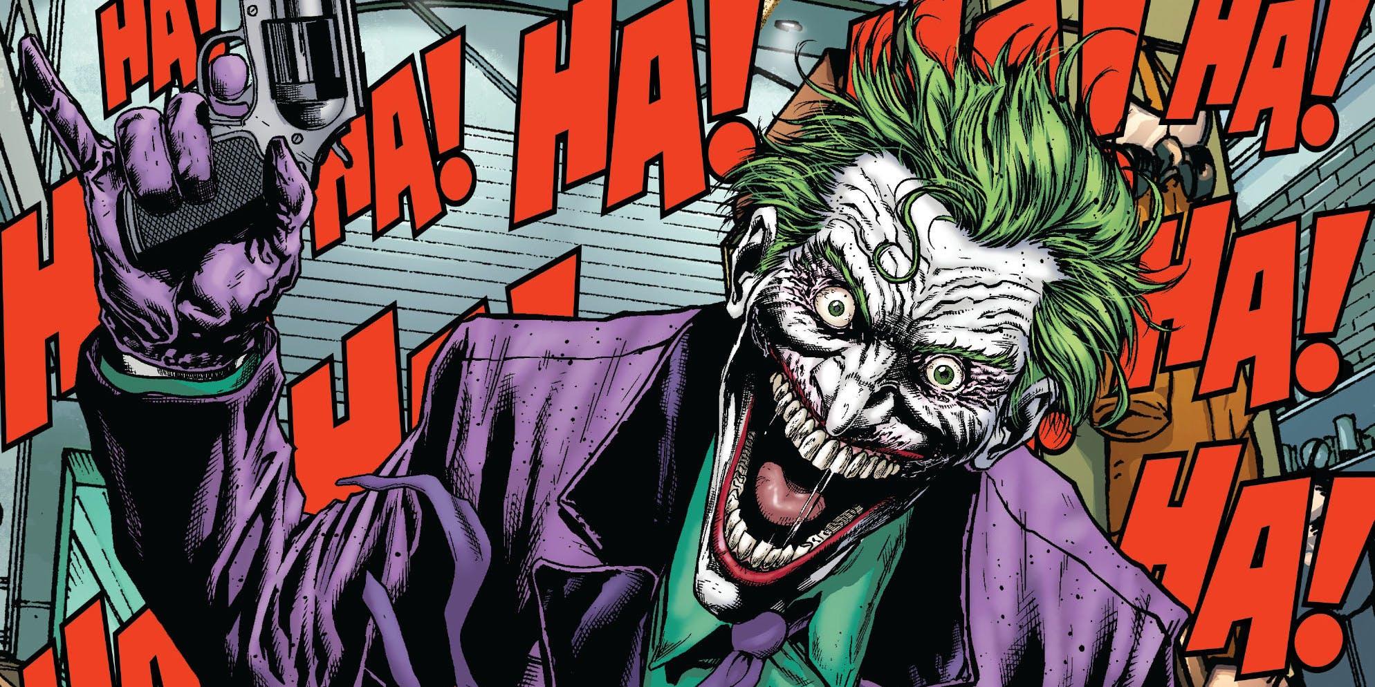 The Joker : Alex Baldwin pour incarner Thomas Wayne
