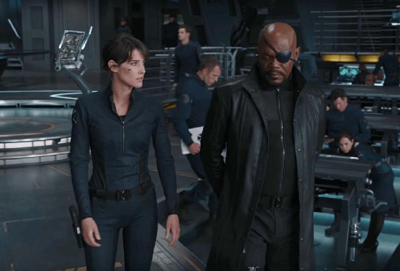 Spider-Man Far From Home : Samuel L. Jackson et Cobie Smulders au casting
