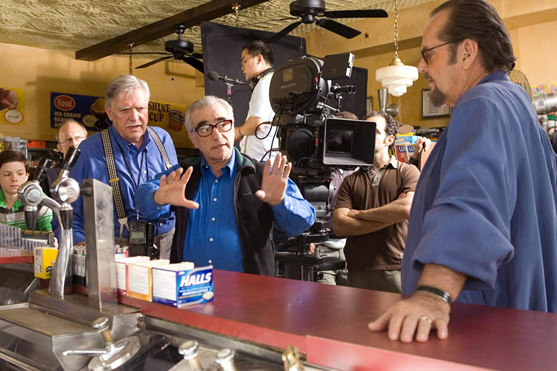 James Gunn répond à Martin Scorsese sur Marvel