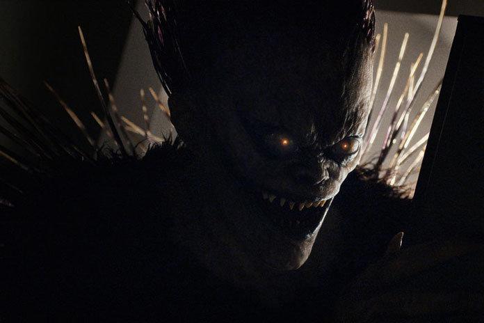 Death Note : le film aura une suite sur Netflix