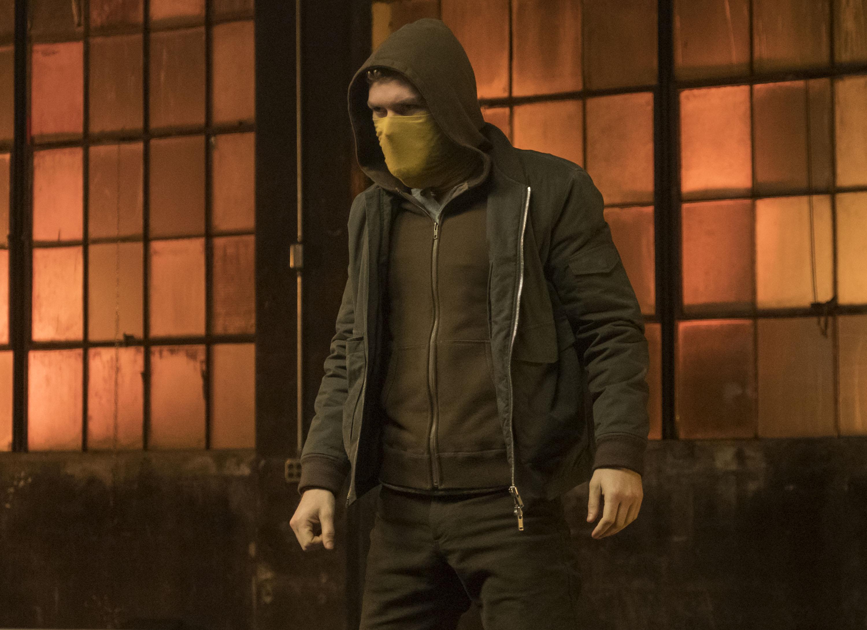 Luke Cage : La série elle-aussi annulée