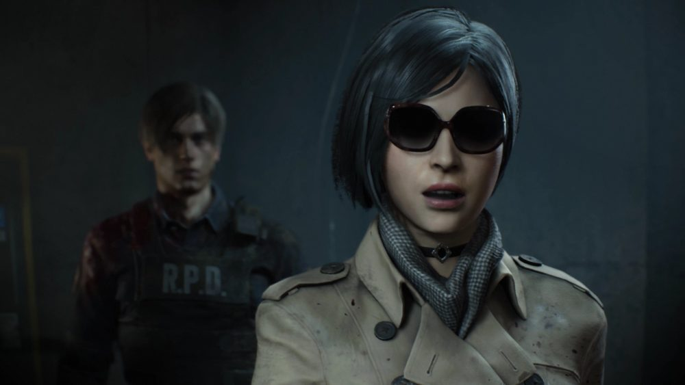 Resident Evil 2 : trailer de gameplay Tokyo Game Show 2018