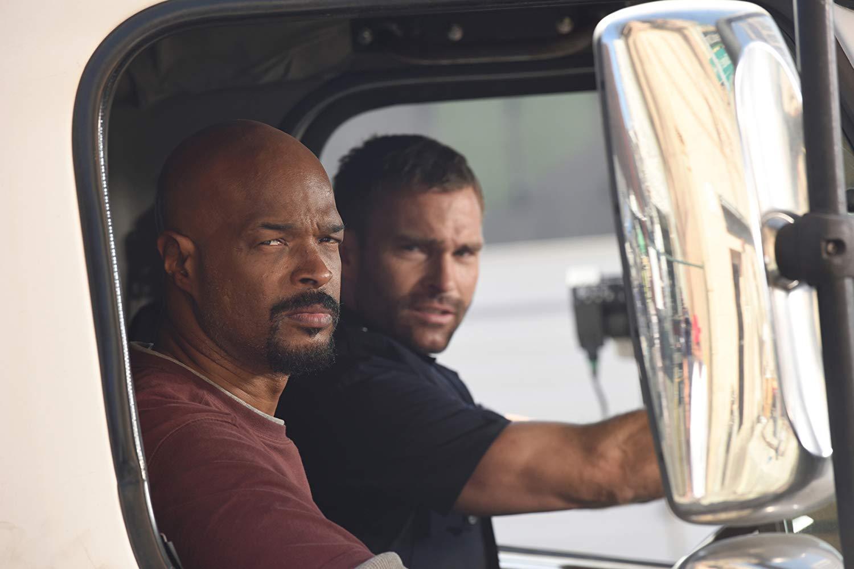 L'Arme Fatale saison 3 : Damon Wayans (Murtaugh) quitte la série