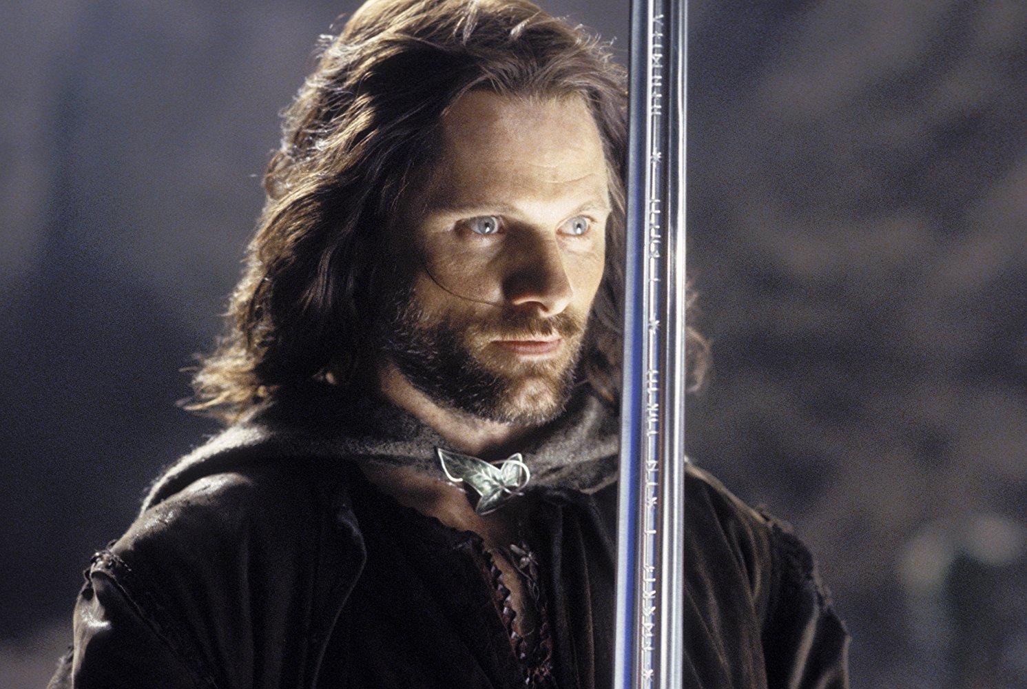 Amazon tease déjà sa série sur Le Seigneur des Anneaux