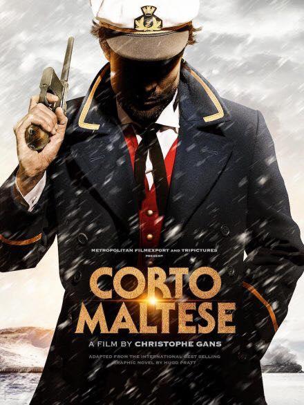 Corto Maltese Film