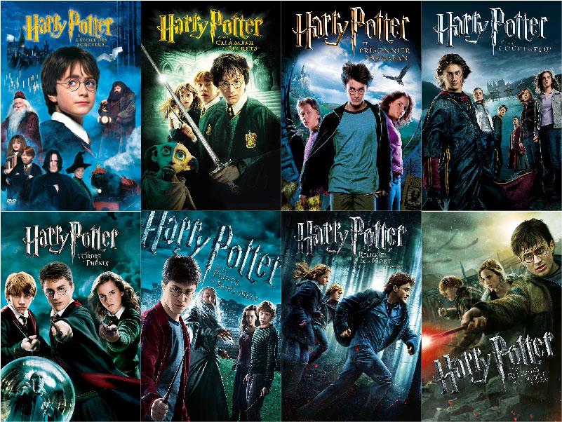Harry Potter Notre Classement De La Saga Du Pire Au