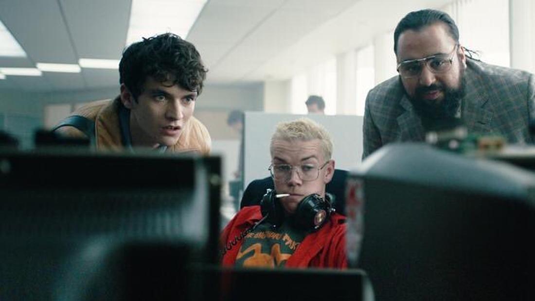Bandersnatch : l'épisode interactif de Black Mirror disponible ce vendredi sur Netflix !