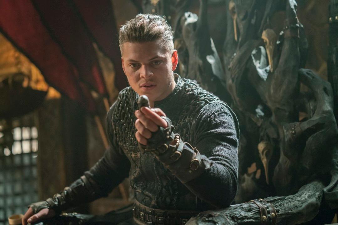 Vikings Saison 5 Episode 20 Un Final Apocalyptique
