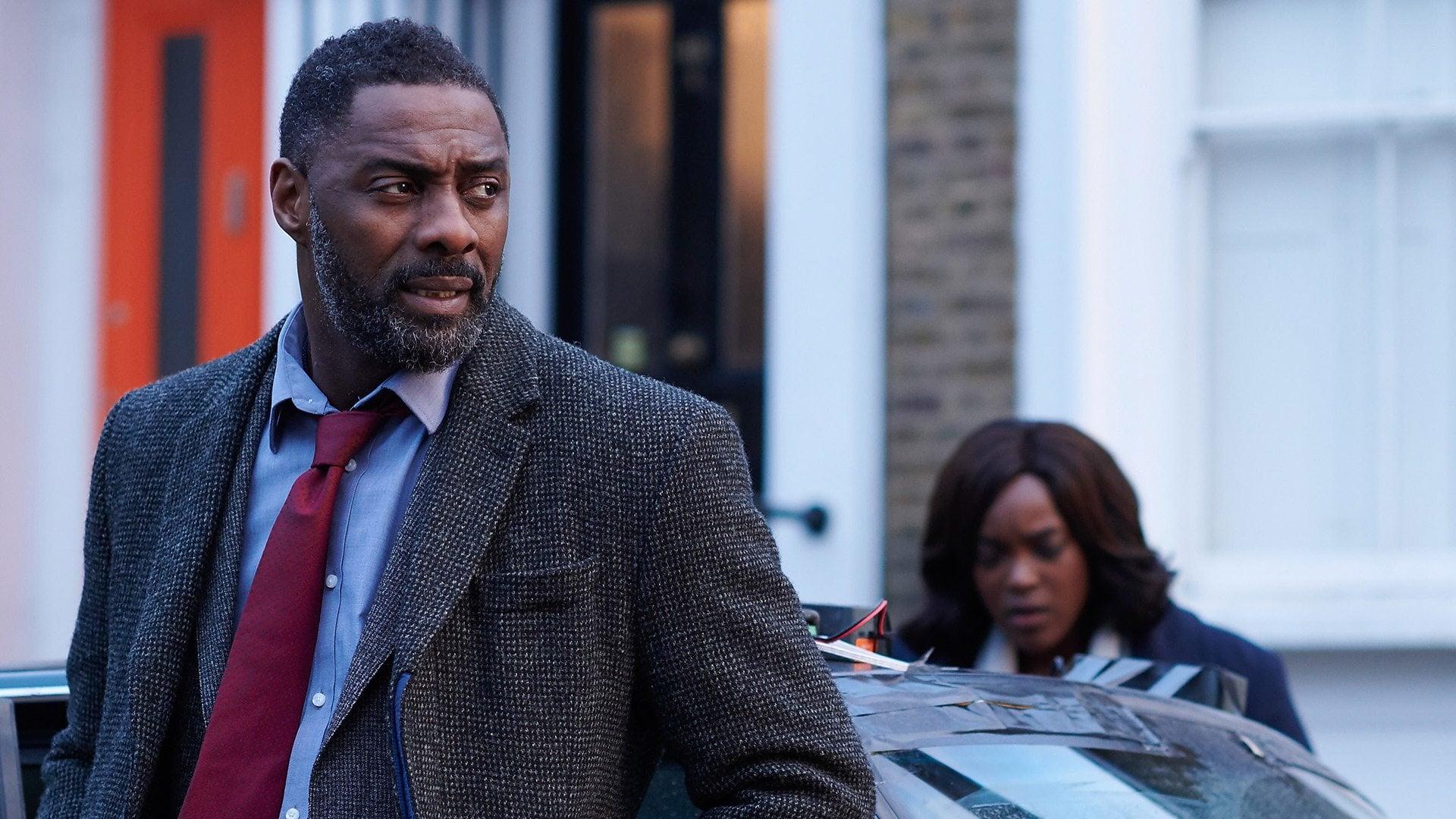The Suicid Squad : Idris Elba pourrait remplacer Will Smith pour le rôle de Deadshot