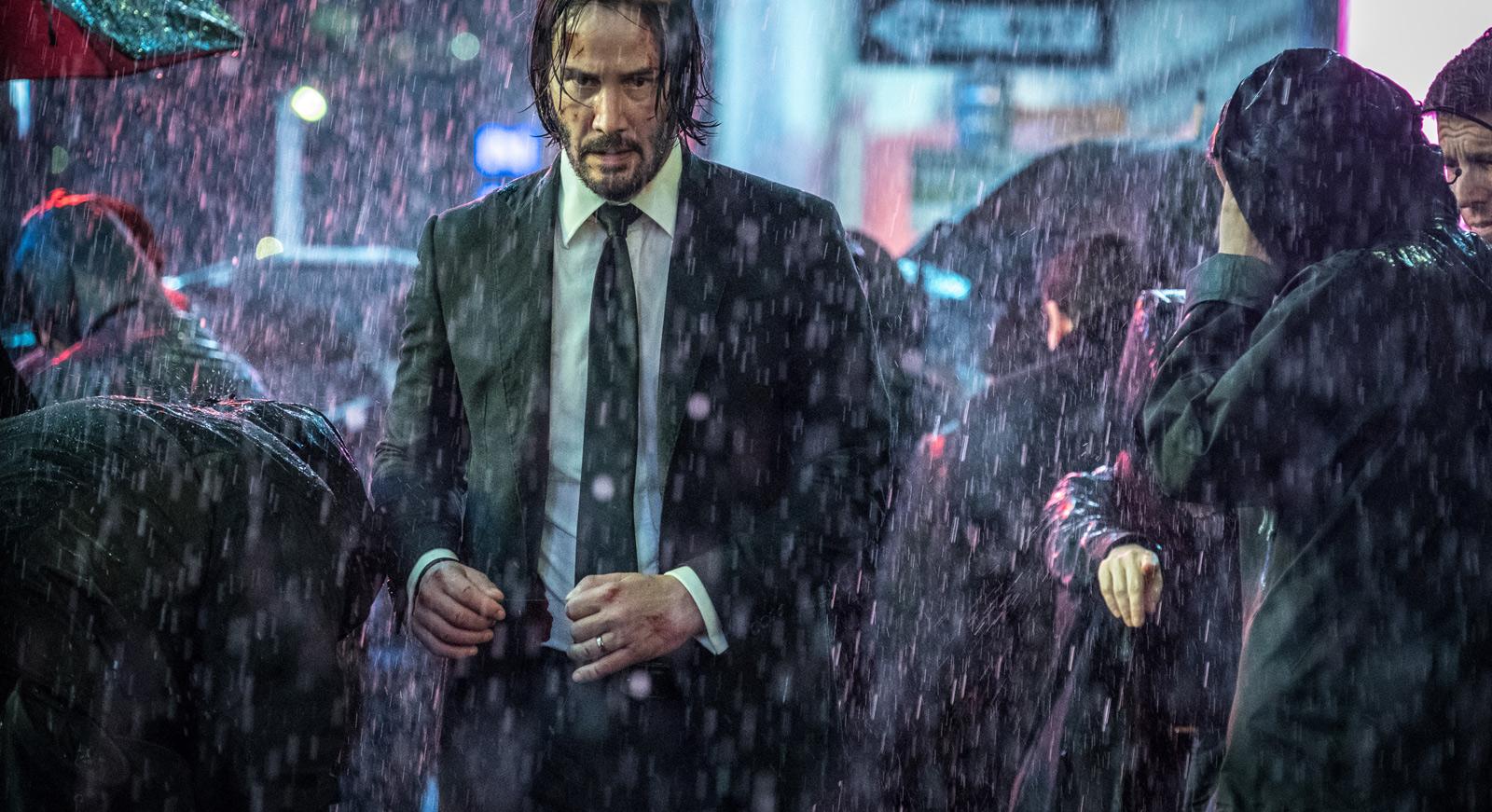 Keanu Reeves pourrait apparaître dans un prochain film Marvel