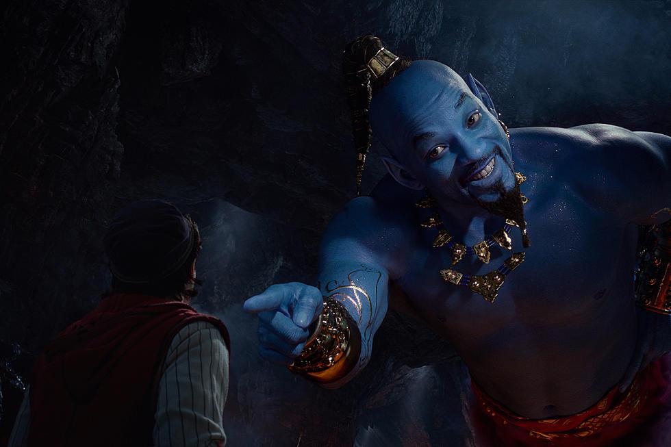 Cinéma : de nouvelles images d'Aladin avec Will Smith dévoilées