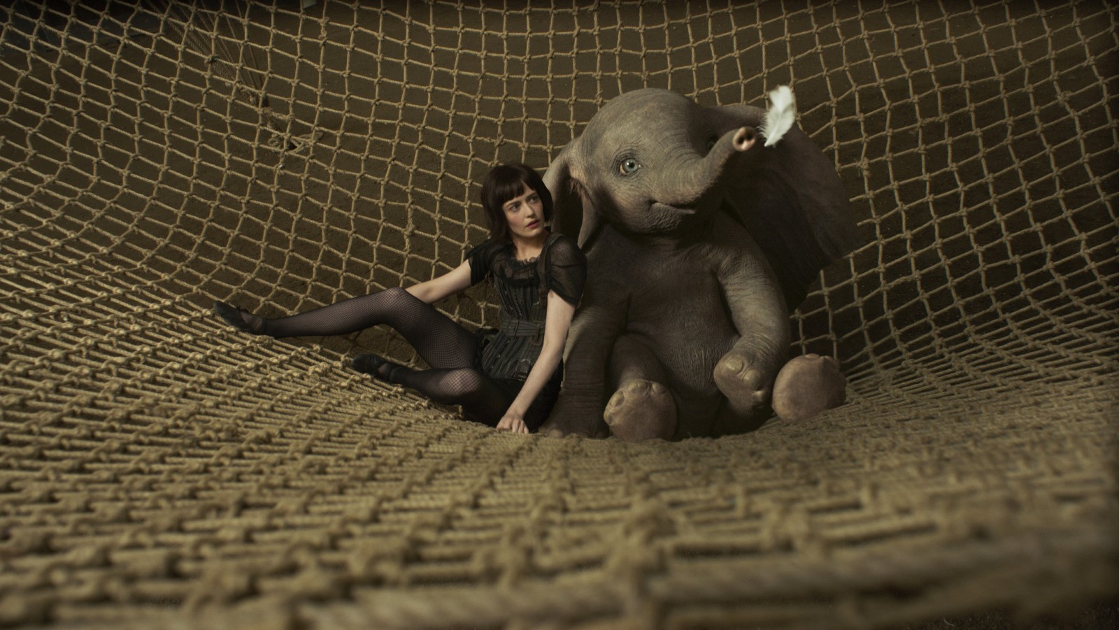 Dumbo version Tim Burton : les différences avec le dessin animé
