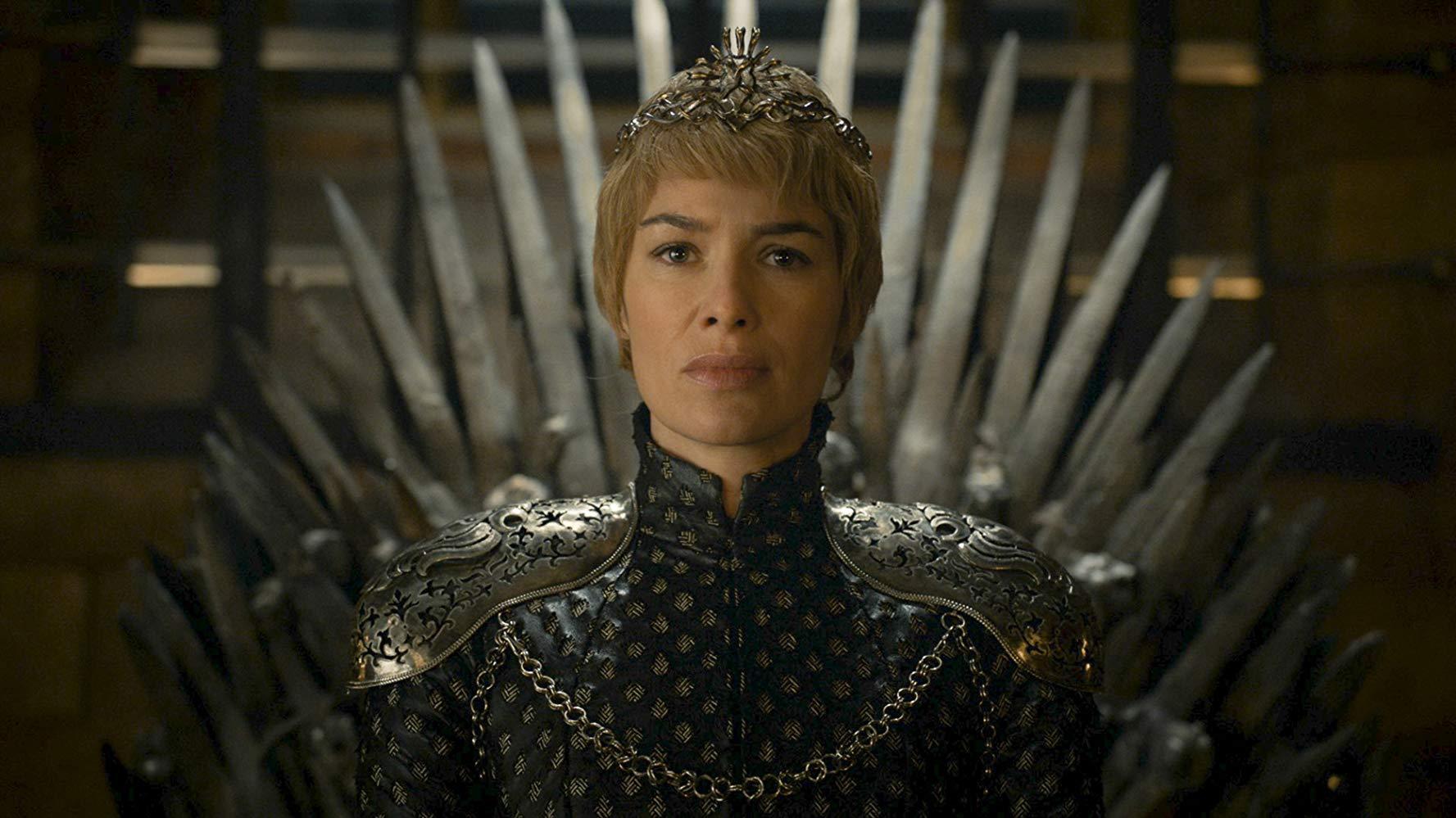 Lena Headey déçue par le sort de Cersei —
