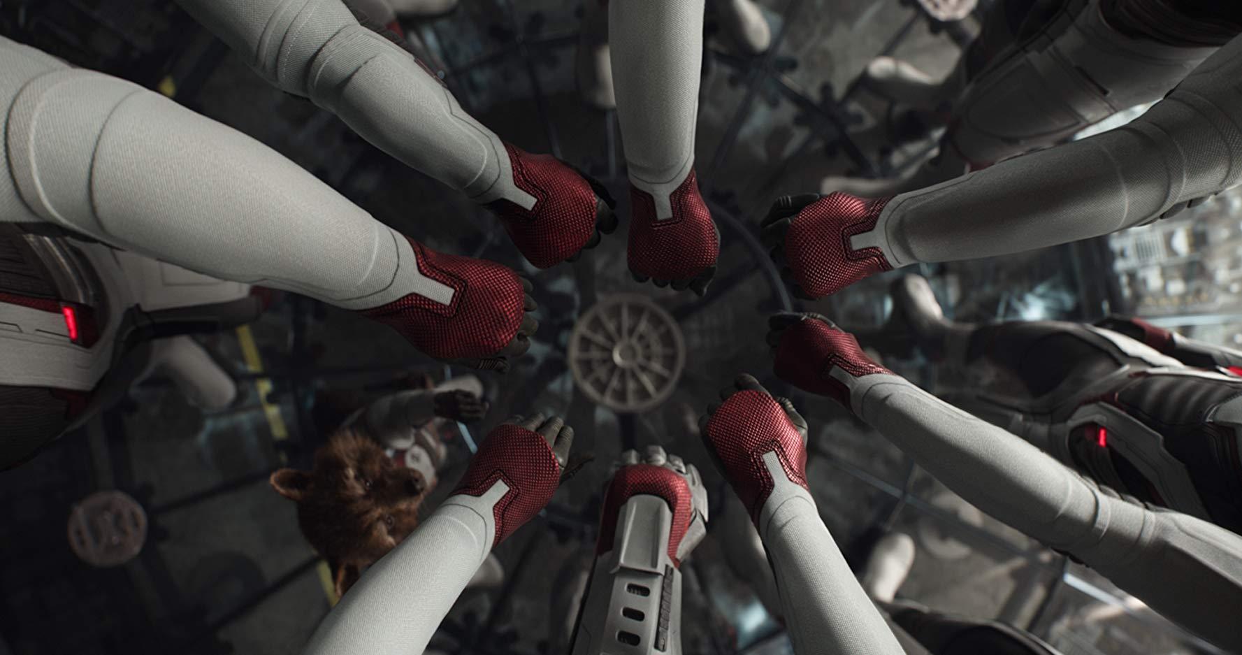 Avengers : Endgame pulvérise tous les records au box-office