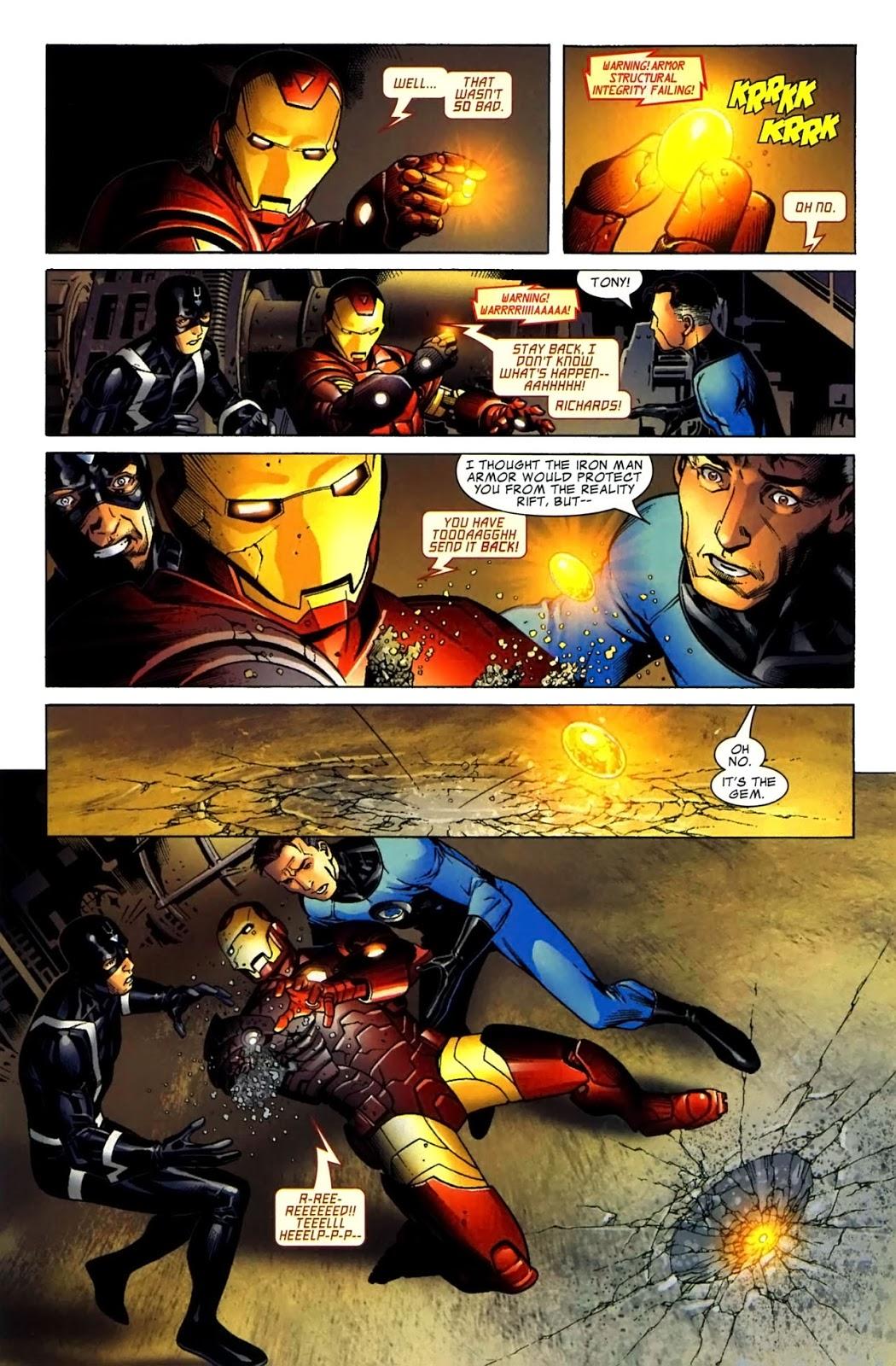 Avengers : Endgame - 5 (très) grosses différences avec les