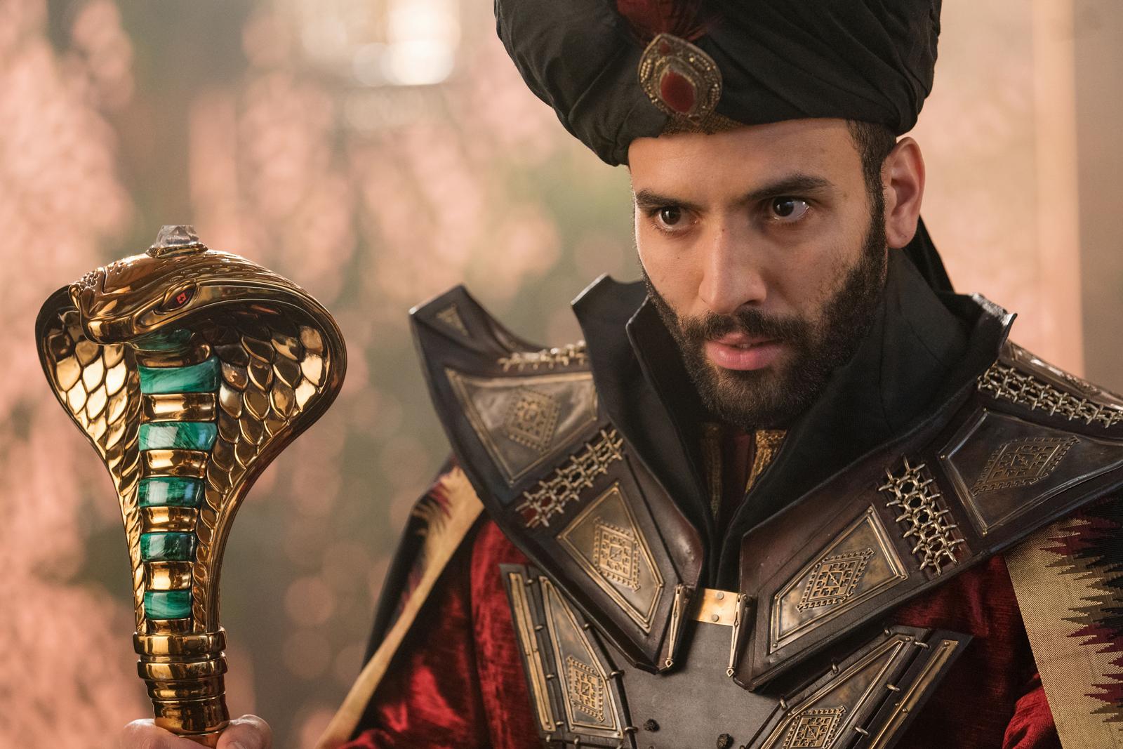 Will Smith & Dj Khaled : leur collaboration pour le film Aladdin ! [Son]