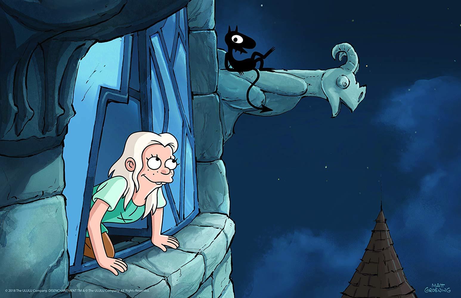 Après 30 saisons, c'est la fin pour The Simpsons selon Danny Elfman