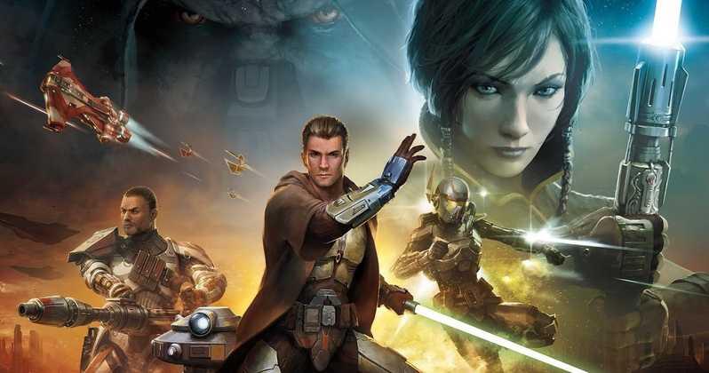 Les créateurs de Game of Thrones quittent la prochaine trilogie — Star Wars