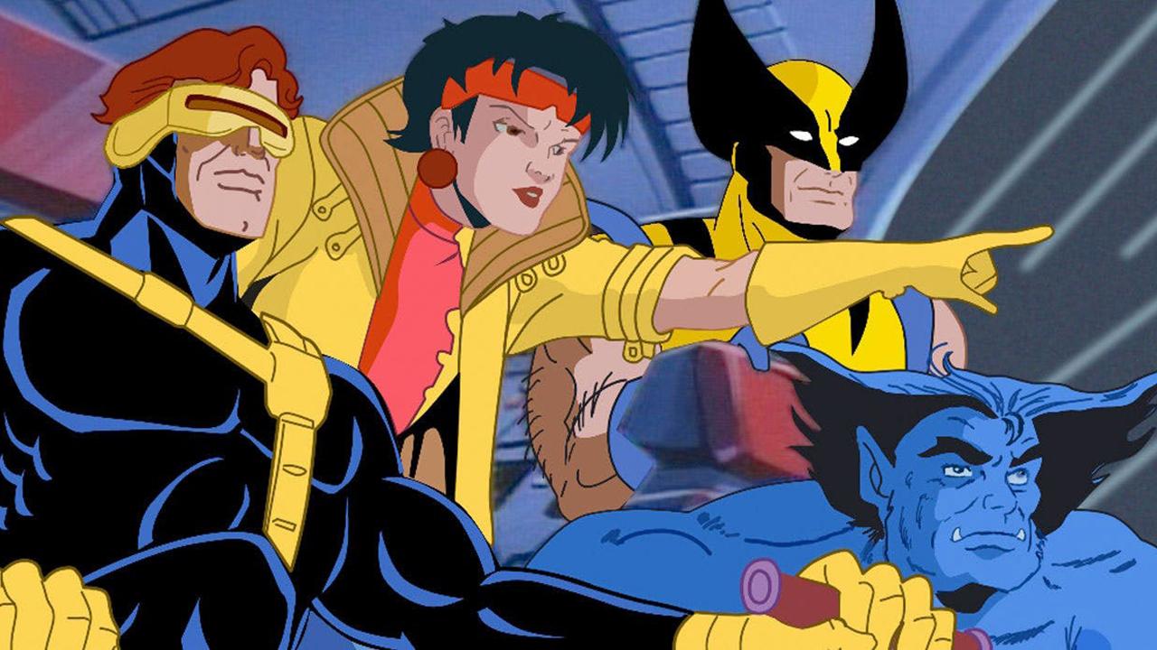 Iron Man faisait référence aux X-Men et à Spider-Man