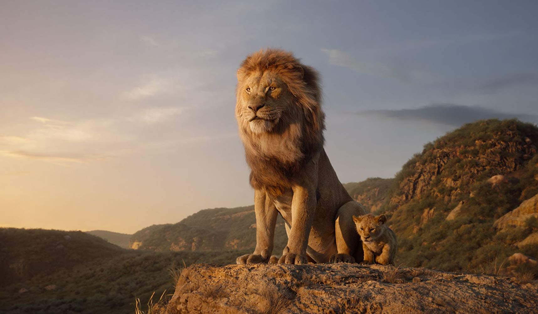 Disney: 'Le roi lion' en tête du box-office