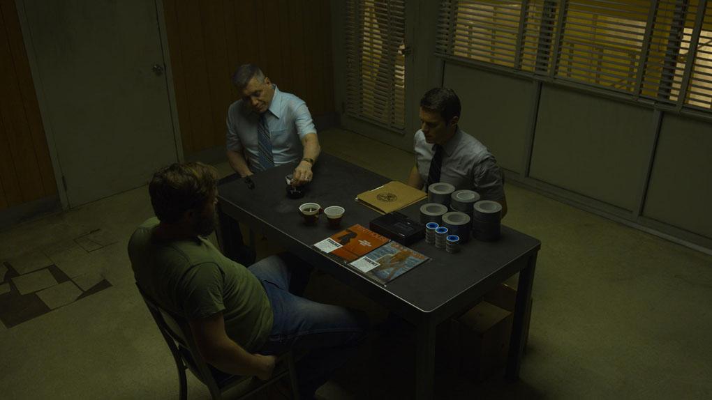 La série n'aura peut-être pas de saison 3 — Mindhunter