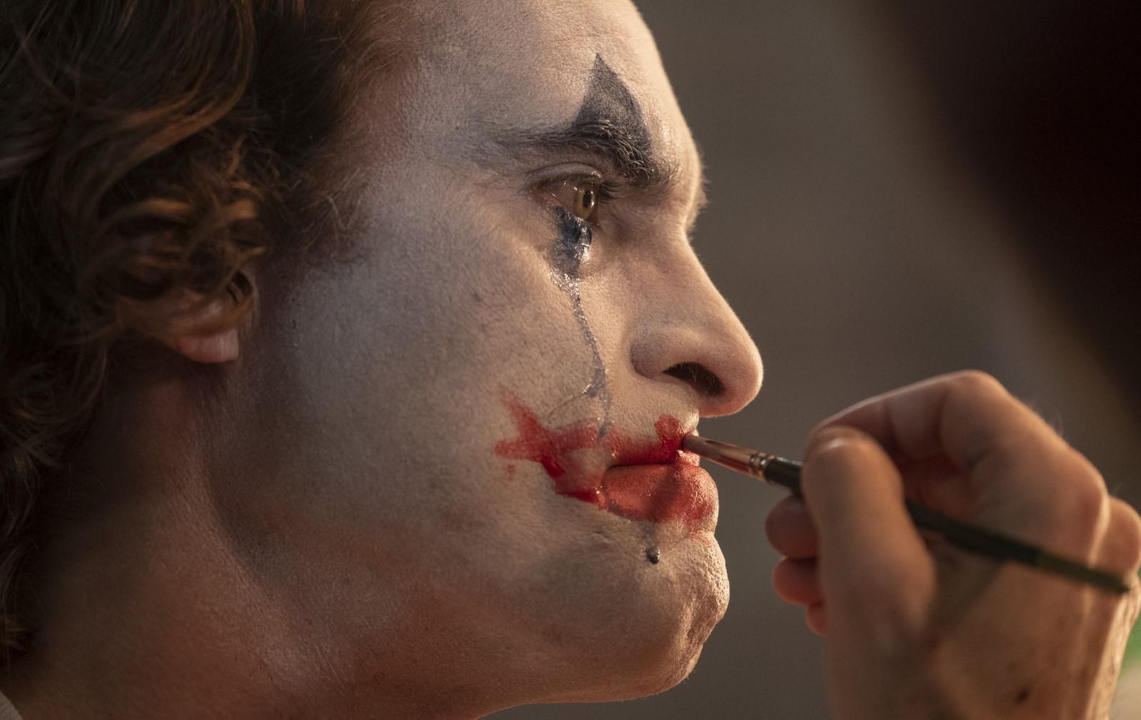 Le Joker cartonne au box-office