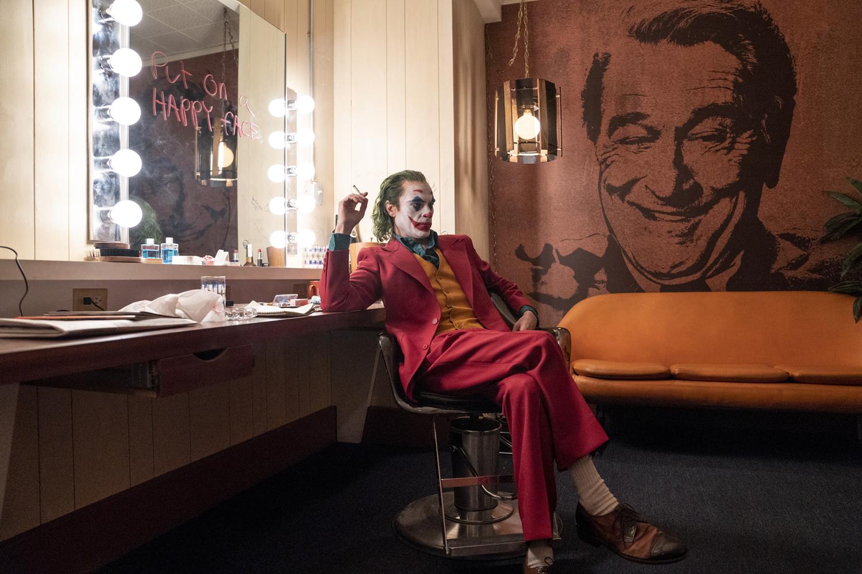 Malgré la controverse, Joker fait un excellent démarrage