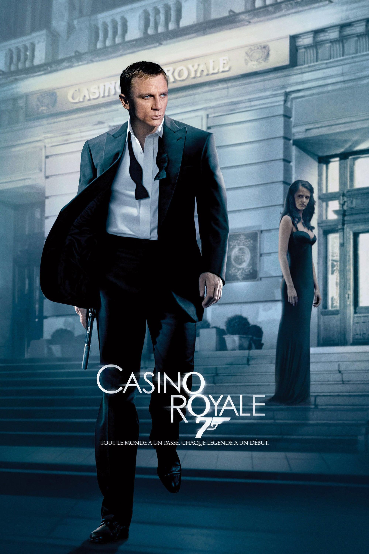 Casino Rpyal