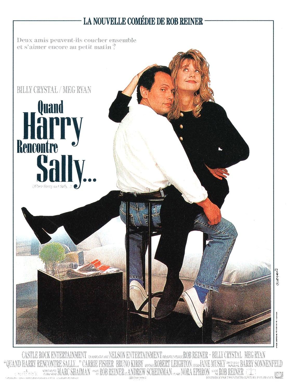 Quand Harry rencontre Sally - Film (1989)