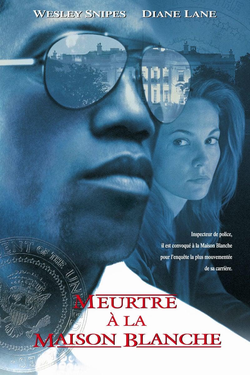 Meurtre à la Maison Blanche - Film (9)