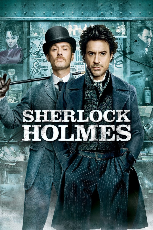 Sherlock Holmes Kinox.To