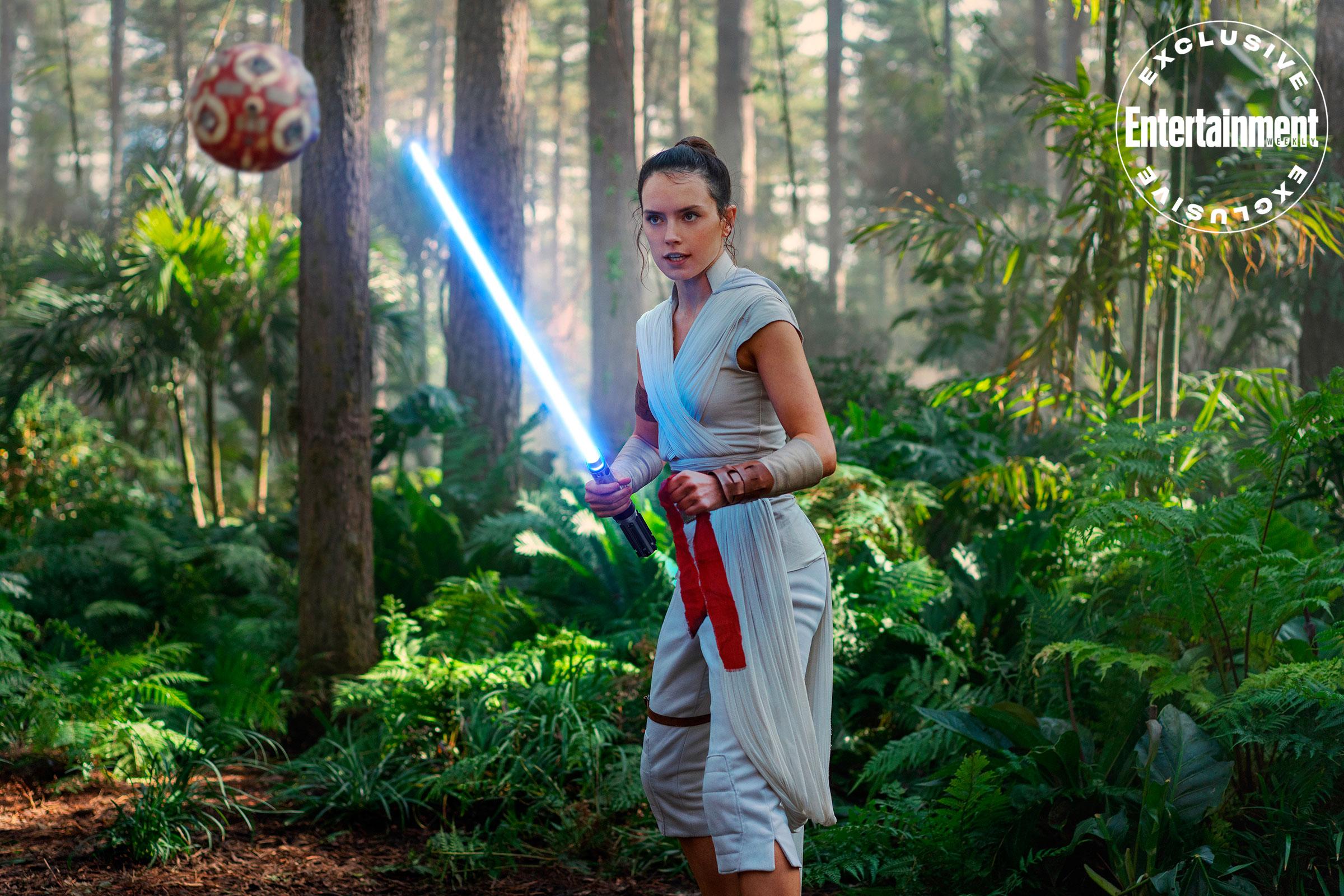 Le prochain film Star Wars devrait être annoncé en Janvier 2020