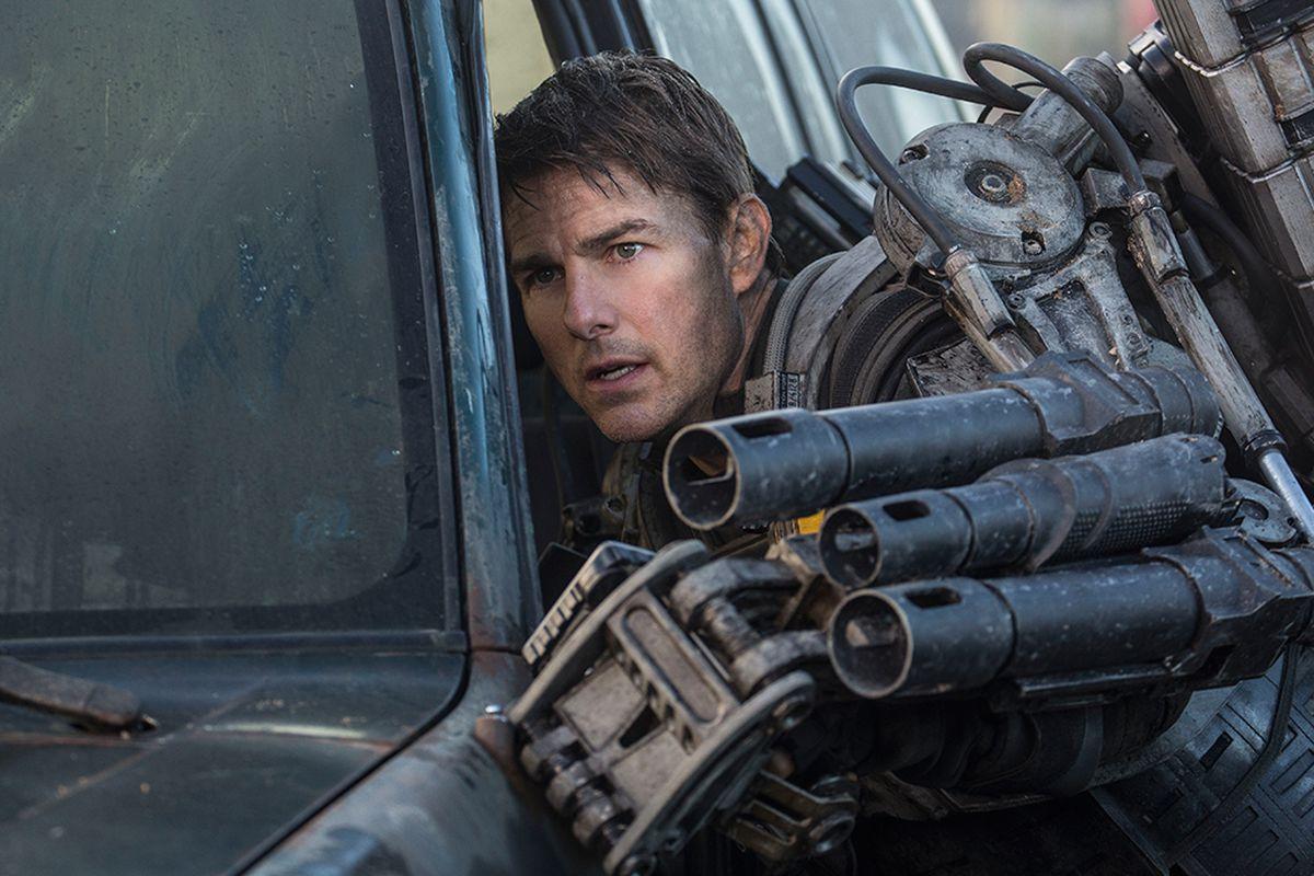 Le film spatial de Tom Cruise sera réalisé par Doug Liman
