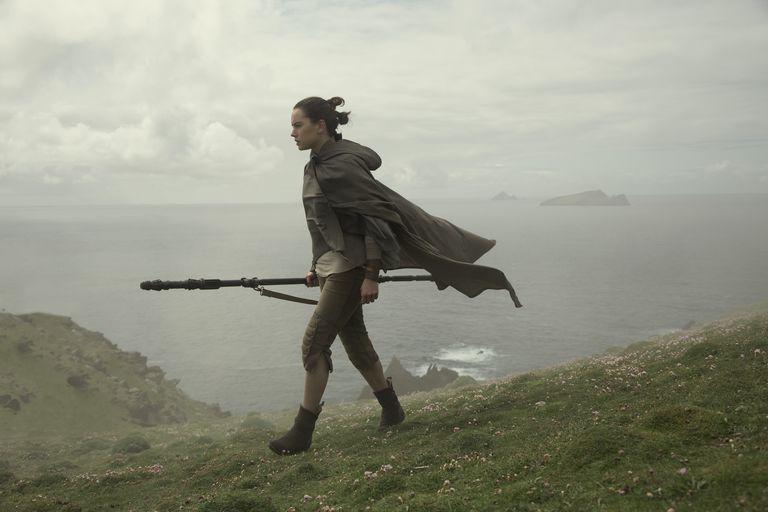 Un nouveau film secret en développement — Star Wars
