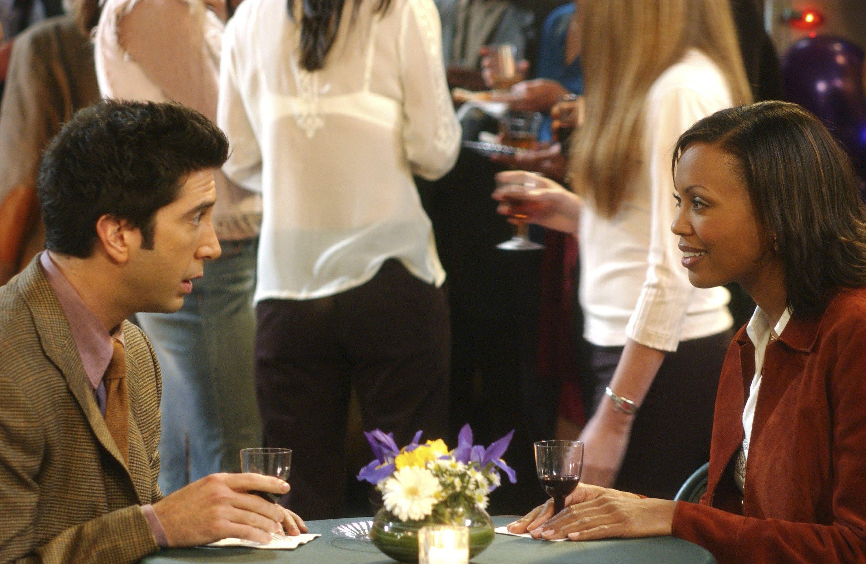 La créatrice de Friends s'excuse pour le manque de diversité