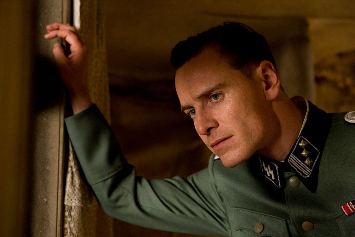 Inglourious Basterds - Film (2009) - EcranLarge.com