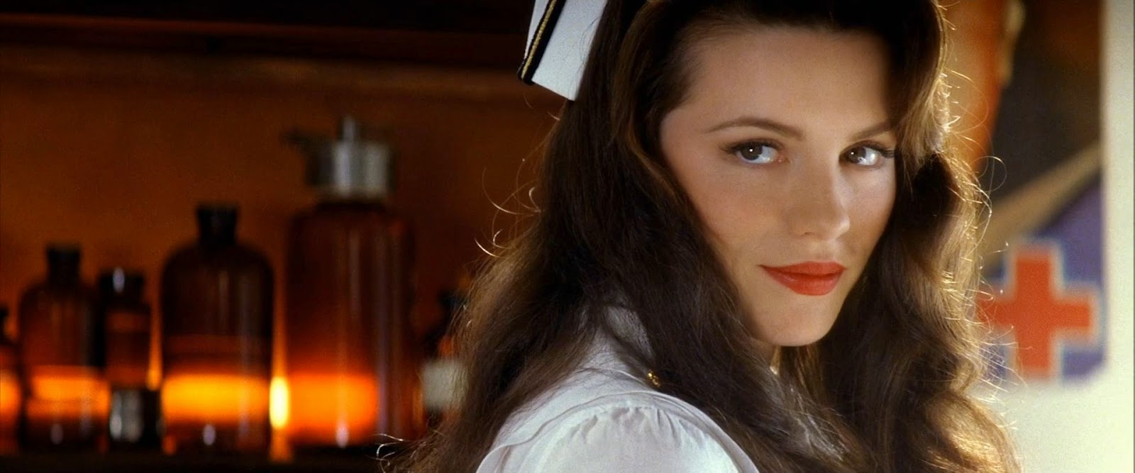 Kate Beckinsale Pearl Harbour