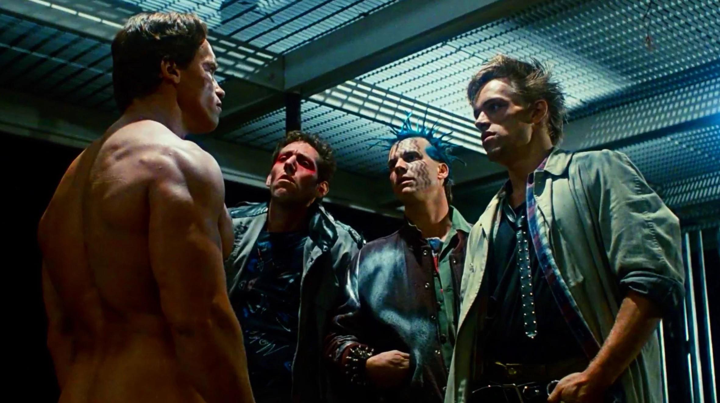 Terminator Filme