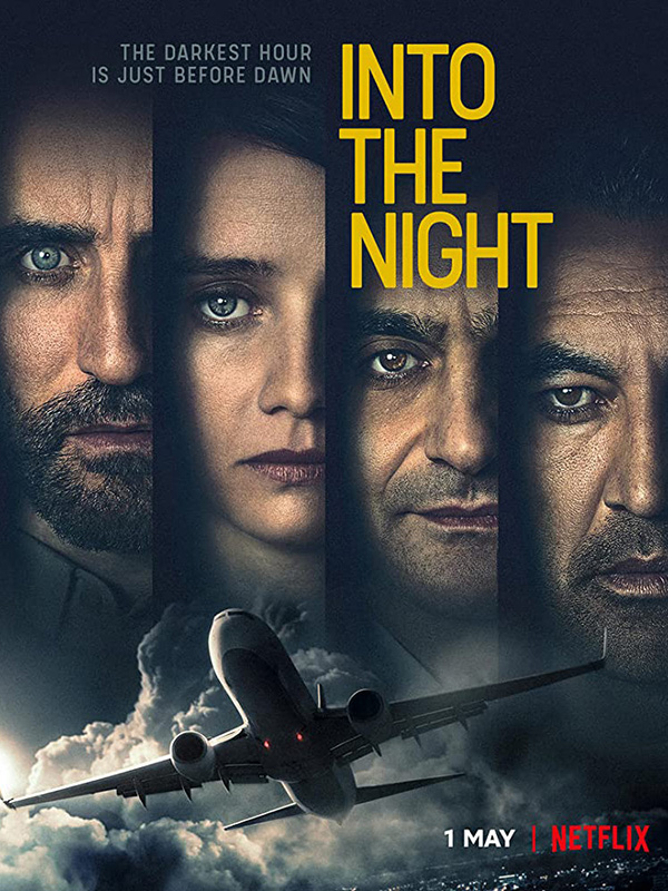 Into the Night : Bande-annonce VF
