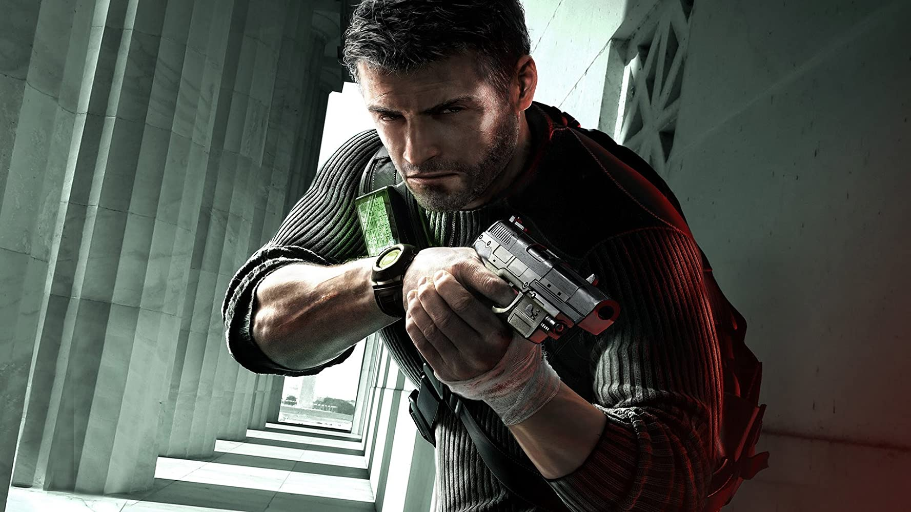 Netflix et Ubisoft vont adapter Splinter Cell en série animée