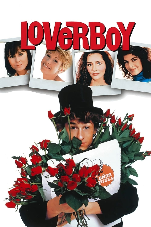 Loverboy - Film (1989)