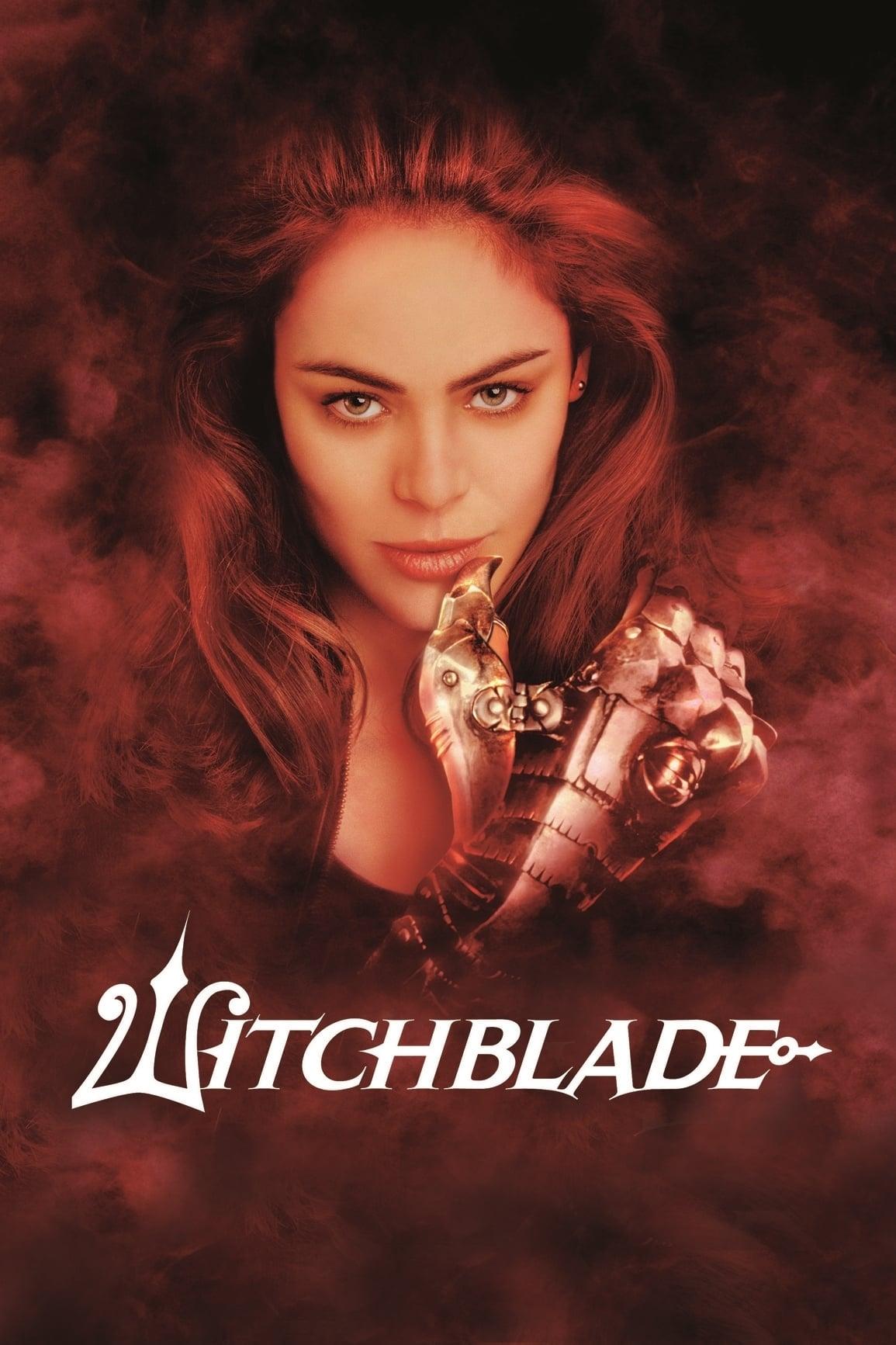 Witchblade (TV Series 2001-2002) - IMDb