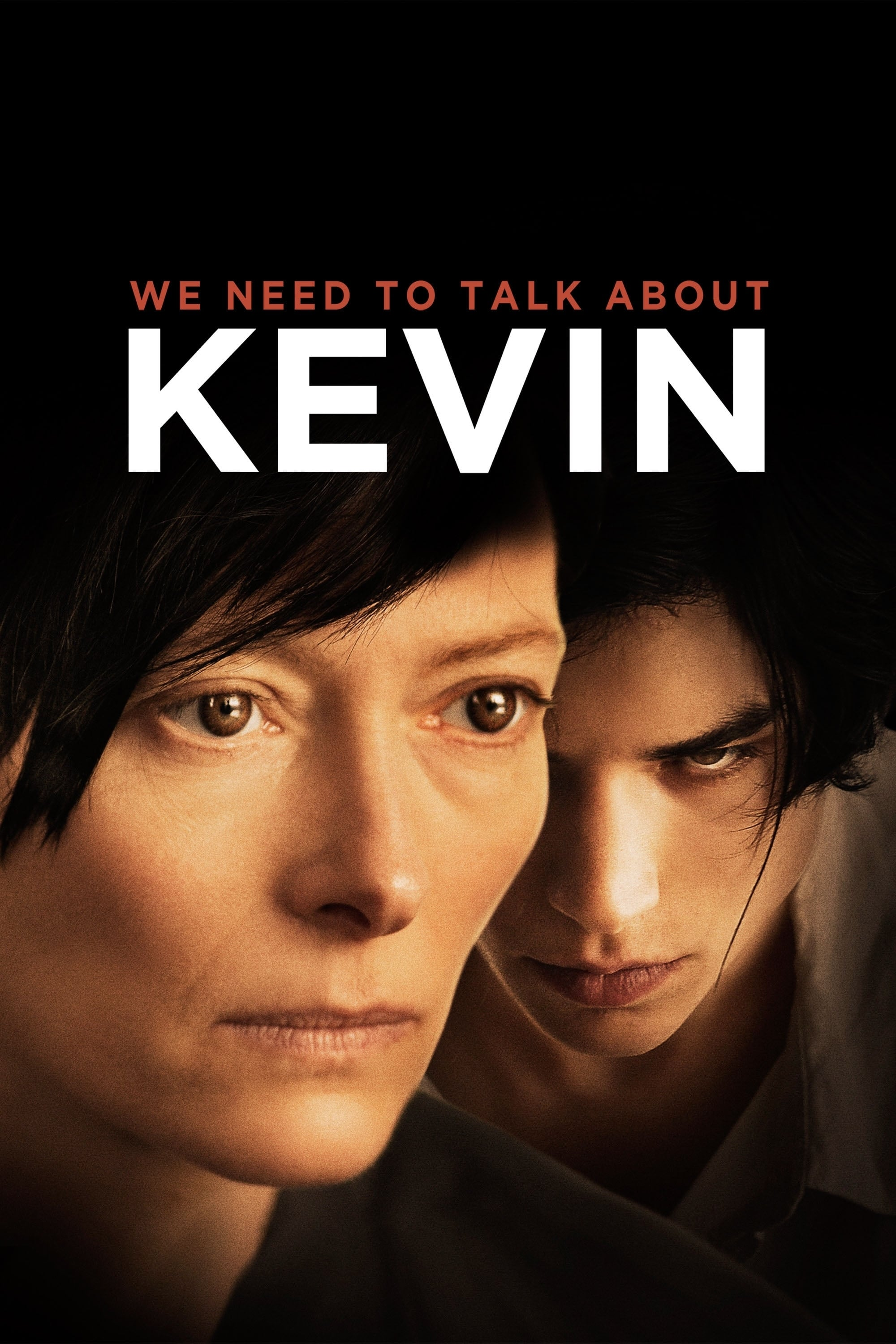 We Need to Talk About Kevin - Film (2011)