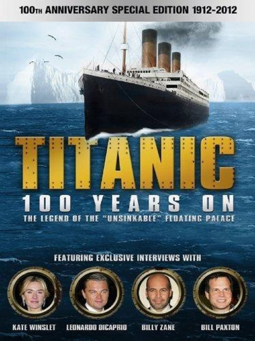 Photos Et Affiches De Titanic La Veritable Histoire
