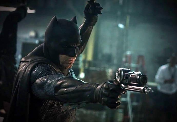 Ben Affleck et Michael Keaton seront Batman — The Flash