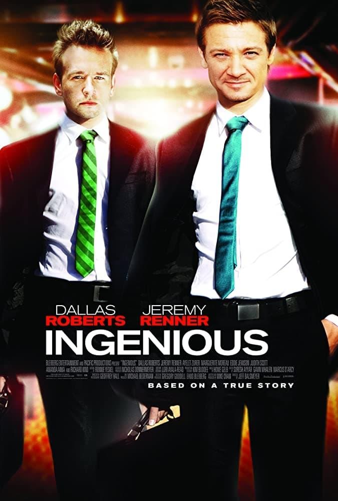Une Idee De Genie Film 2009